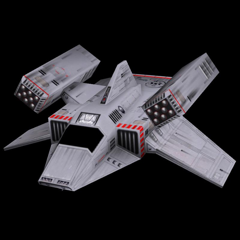 Missile Boat Mk.II