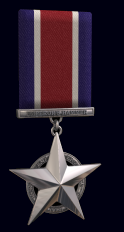 Silver Star of the Empire
